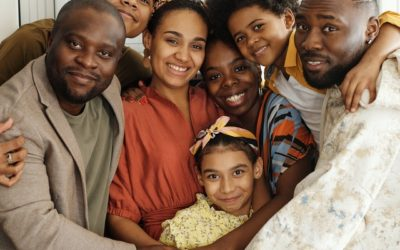 Building the Black Family